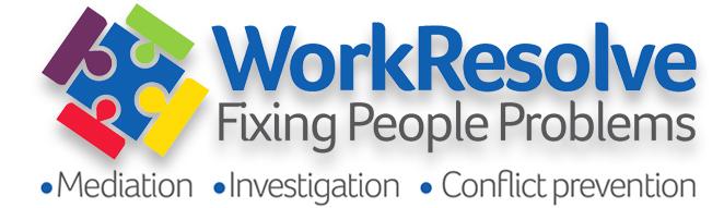 WorkResolve
